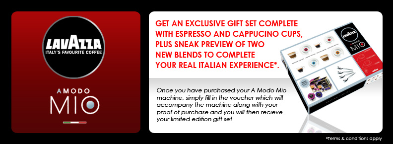 Exclusive Gift Box Promotion